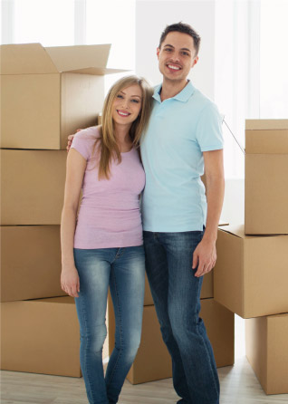Professional Movers North Sheen