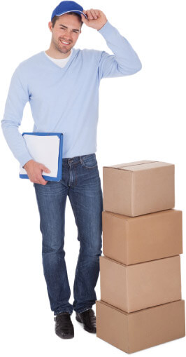 Office Removals East London