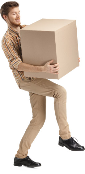 Greater London Removals