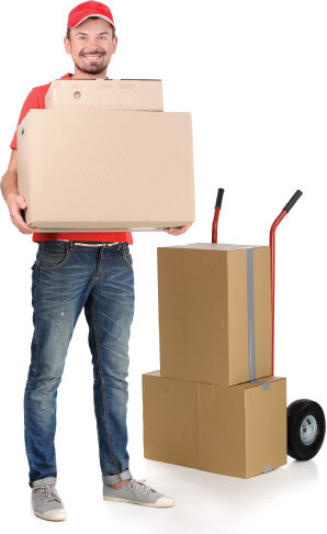 The Man Moving Services