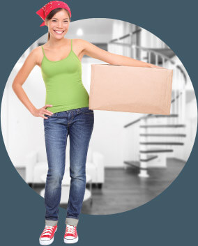 West London Moving Services