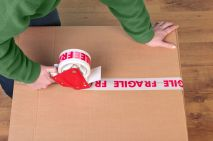 Safe Packaging Of Digital Equipment For Moving To Swiss Cottage