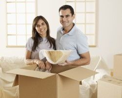 Why A Man And Van Service Is The Best For Your Upcoming Home Move To Brompton